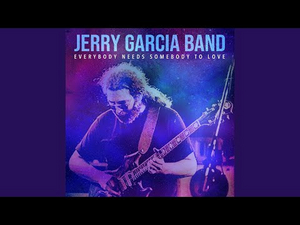 JERRY GARCIA, ARTIST Documentary Offers Rare Glimpse of the Man Behind the Legend