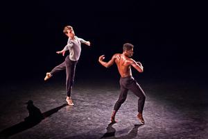 Martha Graham Dance Company Announces GrahamFest95