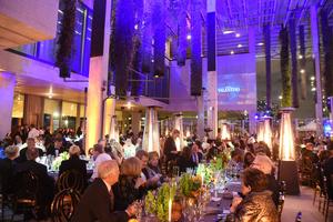 Pérez Art Museum Miami Celebrates Seventh Annual Art of the Party