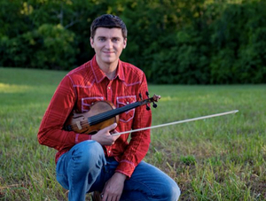 Storytelling Arts of Indiana Presents VISITING MY HOME ON THE MOUNTAIN Featuring Josh Goforth