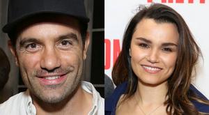 Samantha Barks and Ramin Karimloo to Star in Movie Musical TOMORROW MORNING