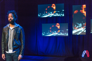 BWW Review: TRIGGERED LIFE: A REQUIEM OF HEALING at Portland Playhouse
