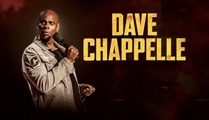 Dave Chappelle to Perform Live In-Person Shows at Foxwoods
