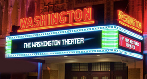 Washington Theater Redevelopment Could Allow Patrons to Return After First Phase