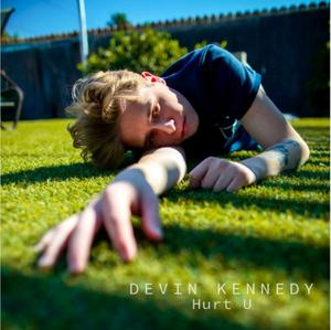 Devin Kennedy Shares Raw New Single 'Hurt U'