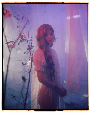 Maddie Medley Debuts New Single 'Wild Parts'