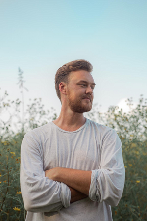 Parker Millsap Releases New Song 'Dammit'