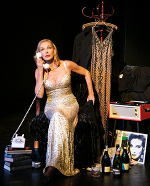 York Theatre Company Presents UTE LEMPER: RENDEZVOUS WITH MARLENE