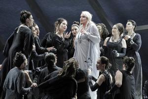 BWW Review: San Francisco Opera's Stream of GÖTTERDÄMERUNG