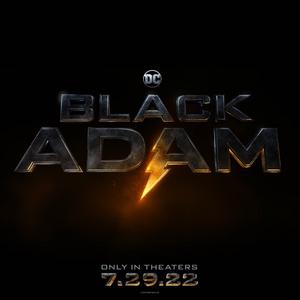 DC's BLACK ADAM, Starring Dwayne Johnson, Sets Release Date