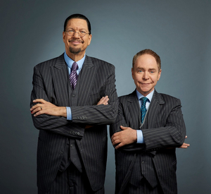 Penn & Teller Return To Rio All-suite Hotel & Casino Beginning April 22