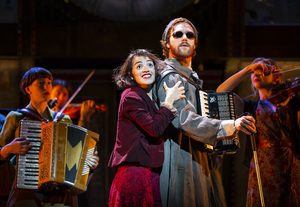 AMELIE THE MUSICAL Transfers to the West End in May 2021
