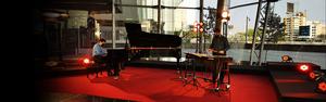 Gran Teatro Nacional Presenta Nueva Edición de Café Concierto con el dúo Acosta-Lescano