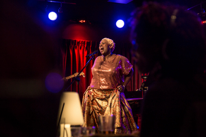 BWW Interview: Lillias White Talks Reopening The Green Room 42 With First Live Performance in Over a Year