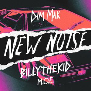 BILLYTHEKID Thrashes on New Noise Single 'M.O.E.'