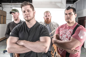 HINDSIGHT Release New High Energy Track Titled 'Rhythm of Fate'