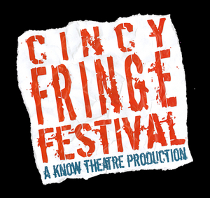 18th Annual Cincinnati Fringe Festival Lineup Announcement to Take Place in April