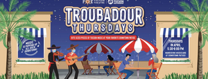 Fox Tucson Theatre Brings Back Live Performances With Troubadour Thursdays