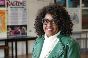 Carmen J. Gonzalez Announced as Development Director of Porchlight Music Theatre
