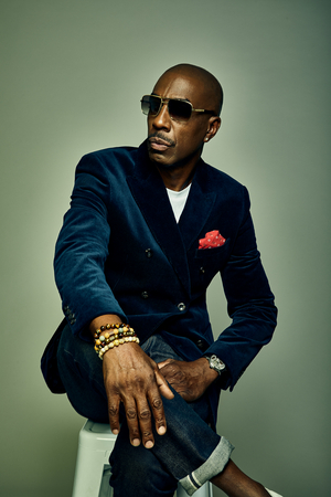 Comedian JB Smoove to Host the 25th Annual Art Directors Guild Awards