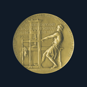 Pulitzer Prize Board Postpones Announcement of 2021 Awards