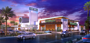 Dapper Companies Purchases Huntridge Theater in Downtown Las Vegas