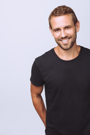 Nick Viall Signs Multi-Year Deal with Kast Media