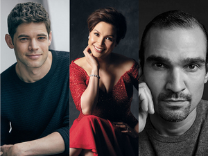Jeremy Jordan, Lea Salonga, Javier Muñoz & More to be Featured in Scottsdale Center for the Performing Arts 2021–22 Season