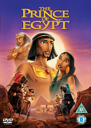 8 Thoughts I Had Watching THE PRINCE OF EGYPT During a Plague