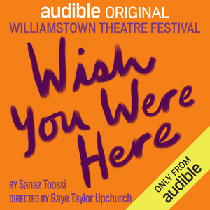 BWW Review: WISH YOU WERE HERE at Williamstown Theatre Festival On Audible Theater