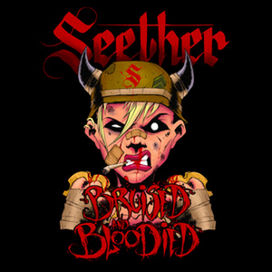 SEETHER Shares New 'Bruised and Bloodied' Acoustic Track