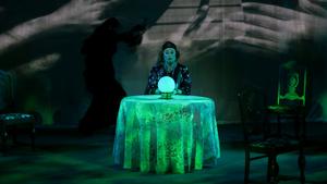 New Orleans Opera Streams Filmed Production of THE MEDIUM