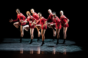 Wright State Dance Presents Their First Virtual Spring Dance Concert