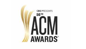 Full Lineup Announced for 56TH ACADEMY OF COUNTRY MUSIC AWARDS