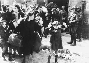 Daniel Kahn and More to Take Part in Event Marking the 78th Anniversary of the Warsaw Ghetto Uprising