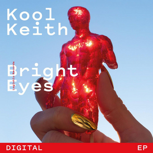 Logistic Records Announces New Album From Kool Keith