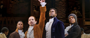 Bushnell Announces New Dates For Upcoming Broadway Series