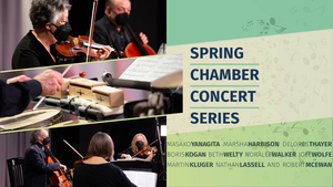 Springfield Symphony Orchestra Presents Three Virtual Concerts This Month