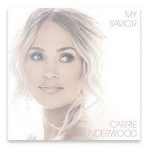 Carrie Underwood's 'My Savior' Debuts at Number One