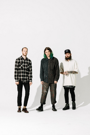 Judah & the Lion Announces 'Spirit' EP Due Out This Friday