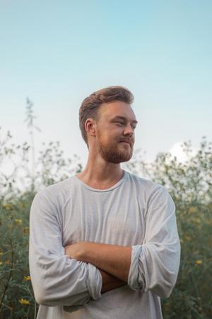 Parker Millsap Shares New Song 'In Between'