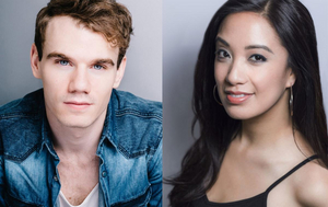 Jay Armstrong Johnson and Jaygee Macapugay to Host Prospect Theater Company's GOLDEN ZOOM AWARDS