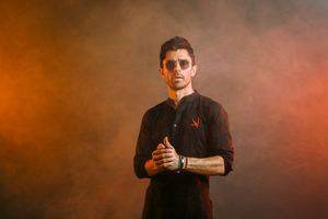 KSHMR Drops Official Music Video For 'The World We Left Behind'