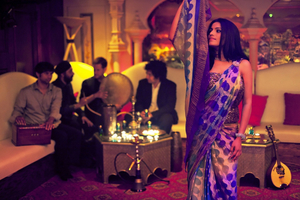 BWW Review: FALU: A JOURNEY THROUGH INDIA  at Kennedy Center