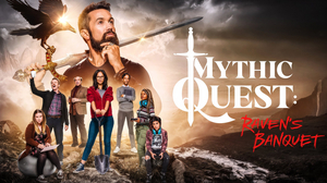 Apple TV+ to Premiere Bonus Season One Episode of Hit Comedy Series MYTHIC QUEST