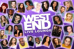Full Line Up Revealed for West End Live Lounge-The Greats