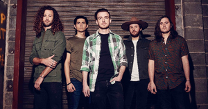 The Georgia Theatre Returns to in-Person Performances With LANCO