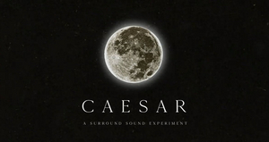 Jacqueline Antaramian, Joel de la Fuente, January LaVoy and More to Star in CAESAR:  A SURROUND SOUND EXPERIMENT