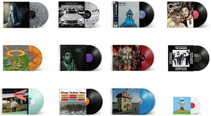 Craft Recordings Announces 12 Exclusive Vinyl Releases for Record Store Day 2021