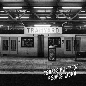 Tramyard Honors John Prine With The Release of Latest Single 'People Puttin' People Down'
